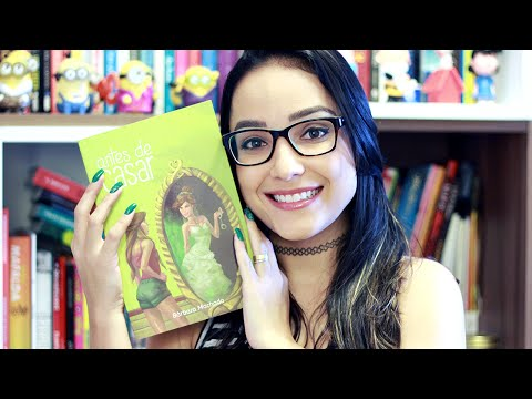 ANTES DE CASAR, de Bárbara Machado | Nuvem Literária