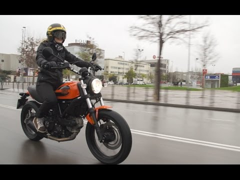 Philippines  Ducati Scrambler Sixty