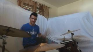 Vanattica-Confidential Liar(Drum Cover by Johnny Miherinas)