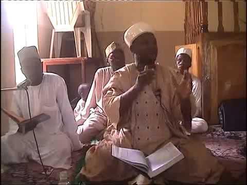 Sheik bazullahi nasiru kabara ashfa 2018