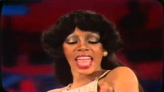 Donna Summer - Lady Of The Night 1976