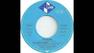 Comsat Angels - I'm Falling [1985]