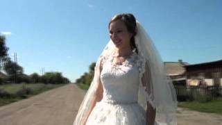 свадебный деревенский клип