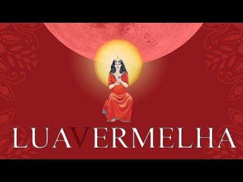 #46 LUA VERMELHA - MIRANDA GRAY