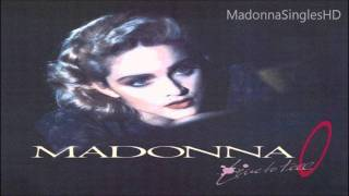 Madonna - Live To Tell (Edit)