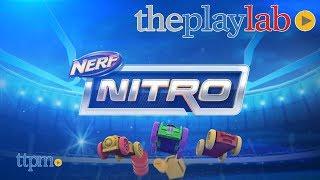 Nerf Nitro from Hasbro