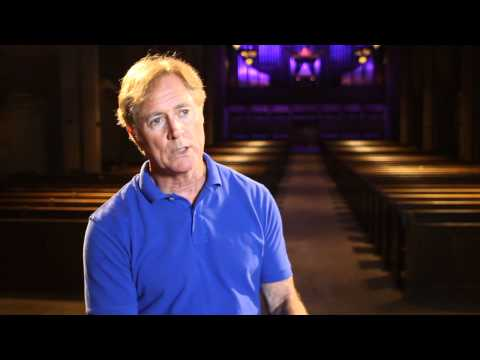 Randall Wallace: The Touch Interview