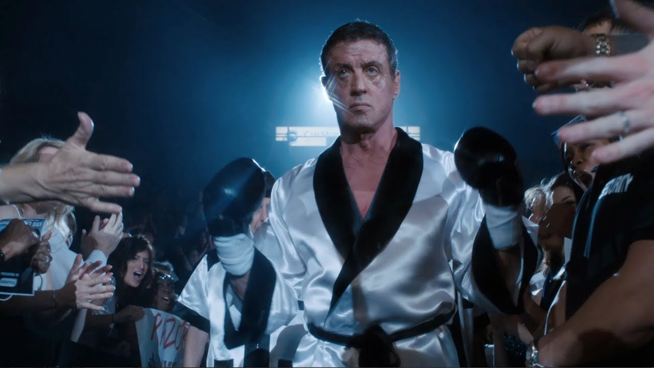 Movie Trailer:  Grudge Match (2013)
