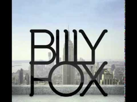 Monuments (Song) by Billy Fox