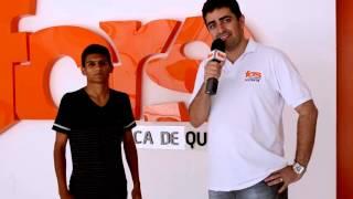 WEBTV – Vestibular 2016 Parte 1 (entrevistas com candidatos)