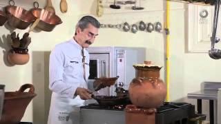 Tu cocina - Tamales de chipilín con camarón