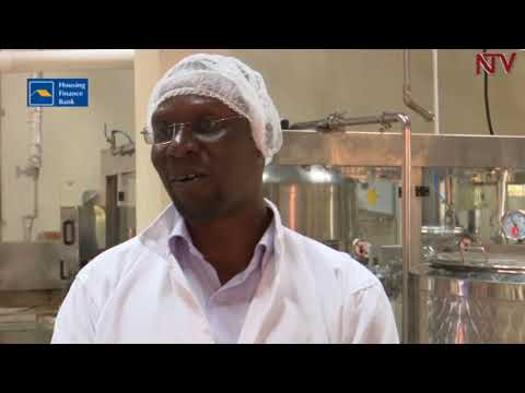 Government to increase support to Agro-Industries