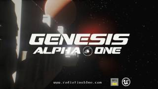 Видео Genesis Alpha One - Deluxe Edition