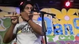 Terminal Patria (Live) - Krisna Patria OM Duta Nirwana