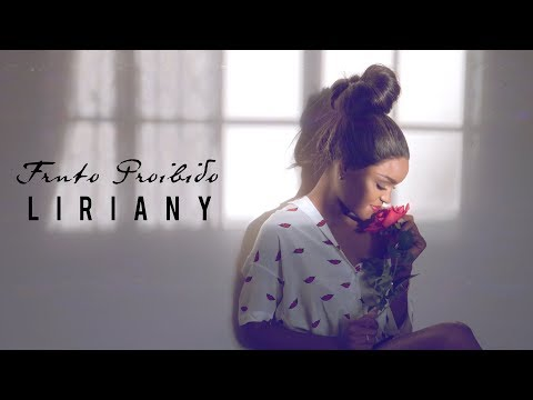 Liriany Fruto Proibido Official Video