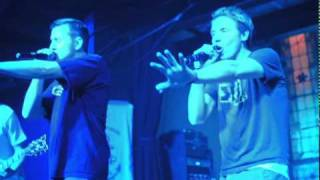 No Control - Coda/Rub a Dub 311 Day 2011