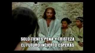 PAZ EN LA TORMENTA  Jesús Adrián Romero  (Letra)