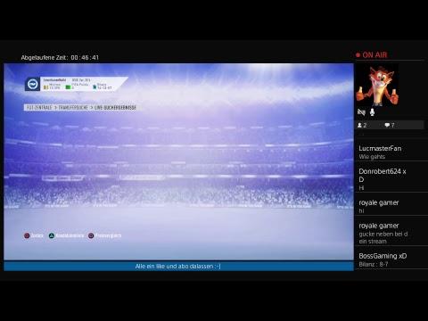 FIFA 19 : DIE LETZTEN SPIELE LIVE! FUT CHAMPIONS!!! | BossGaming xD