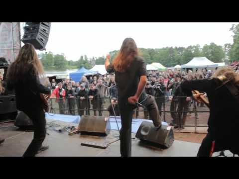 Return To Innocence - Return to Innocence live @ MetalGate Czech Death Fest 2016