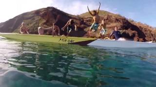 Outdoor Pursuits at Makena