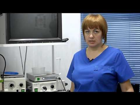 Лечение анемии при циррозах