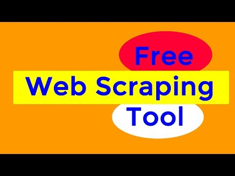 Download Data Scraping From Websites Into Excel Web Scraping Lead