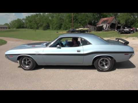 Video of '70 Challenger R/T - KWDP