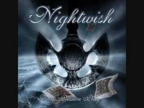 Nightwish For the Heart I Once Had drum thumbnail