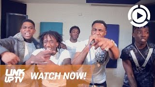 #MicCheck - C Biz - Thrill | @CBiz_ER | Link Up TV