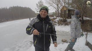 Salmo ice solid stick 60см