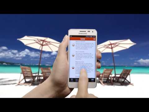 Video of Uv-indeks