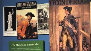Vermont History - Ethan Allen, Not The Nicest Of Guys!