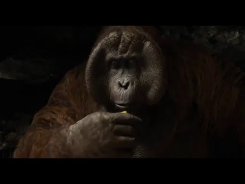 The Jungle Book (Clip 'King Louie')