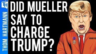 The Most Important Moment in Robert Mueller's Testimony!