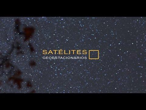 Que son los satélites geoestacionarios