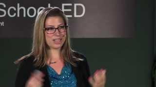 Inquiry In Kindergarten: Amanda Baldwin At TEDxRockyViewSchoolsED