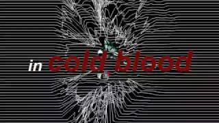 In Cold Blood - alt J (∆) L Y R I C S