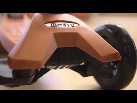 Image of MICRO MAXI Kickscooter for 6-12 year olds