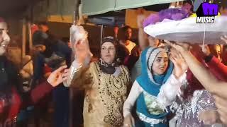 اجمل الحفلات التركمان في ديار عبدو احمد عواد عجم في عدوس بعلبك لبنان واجمل عرسان عبد الله. وردة عجم