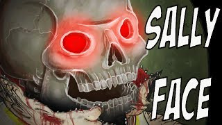 ᐈ BACK FROM THE DEAD | Sally Face Episode 2 • Free Online Games