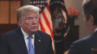 Trump says he would hold Putin responsible for Russian meddling