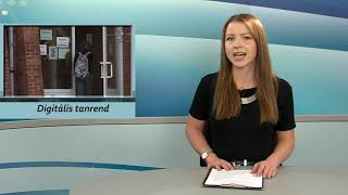 Szentendre Ma / TV Szentendre / 2020.12.14.