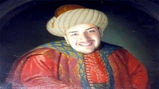 Bercea e Baiazid sultanul! Sau cel putin a fost la serbare..