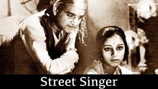 Street Singer - 1938