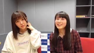2018年3月6日火2じゃないよ!鎌田菜月vs井上瑠夏