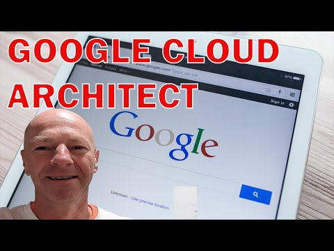 GOOGLE CLOUD ARCHITECT CERTIFICATION - Exam, Salary ...