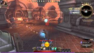 Neverwinter Control wizzard beginning gameplay  [Max Settings]