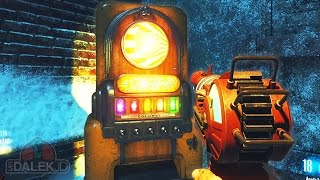"""Black Ops 3 ZOMBIES """"THE GIANT"""" - SECRET PERK EASTER EGG! (Call of Duty BO3 Zombies)"""