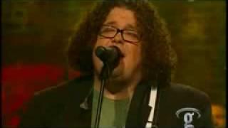 Chris Sligh - Empty Me LIVE (2009 DOVE AWARD NOMINEE)