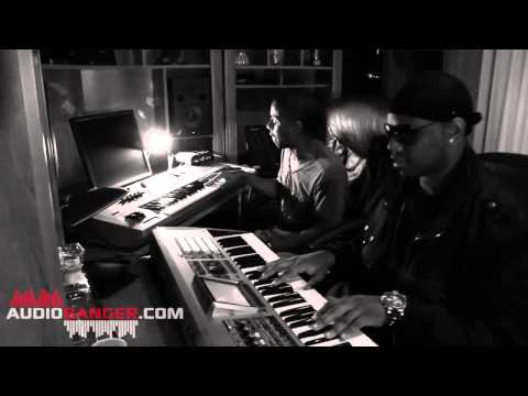 Real Producers R&B Late Night Live Sessions #1 - BC & AD Mack